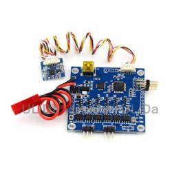 BGC 2 axis FPV camera gimbal Controller - FPV - Drone - Xbotics