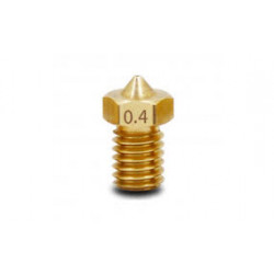 E3D 0.4mm 3D Printer Nozzle - Nozzle - 3D Printer - Xbotics