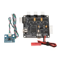 BGC 3 axis FPV camera gimbal Controller - FPV - Drone - Xbotics