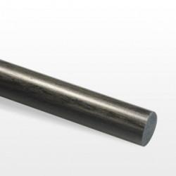 Carbon Fiber Solid Rod 8mm * 1000mm - Composites - Xbotics