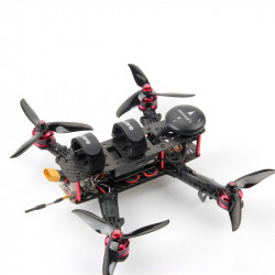 250 mm Racing Drone - Drones - Xbotics