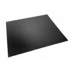 Carbon Fiber Sheet 500*500*5mm - Carbon Fiber Sheet - Composites - Xbotics