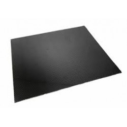 Carbon Fiber  Sheet 500*500*5 mm