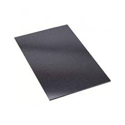 Carbon Fiber  Sheet 500*250*4mm
