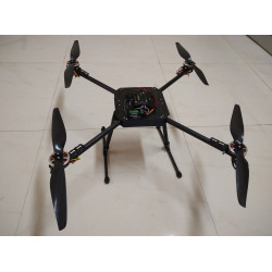 650 Quadcopter Carbon Fiber Frame Fixed Arm
