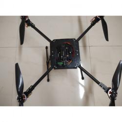 650 Quadcopter Carbon Fiber Frame Foldable Arm