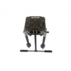 P750 Quadcopter (ZD 750 Clone) Frame with Foldable Arm