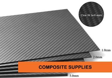 Composites - Xbotics